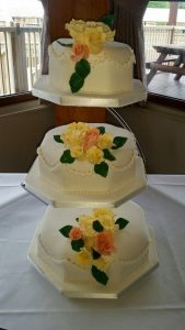Weddings at Woburn