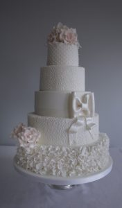 Wedding Cakes Luton