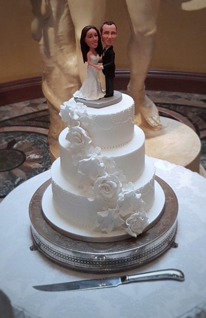 Wedding Cakes for Weddings at Woburn