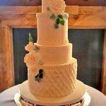 ash ridge Luxury Wedding Cakes Hertfordshire, Bedfordshire, Buckinghamshire, London