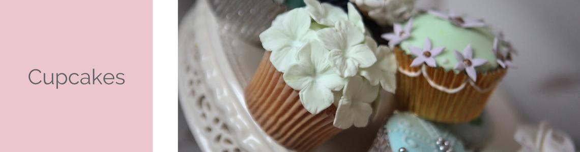 Cupcakes Bedfordshire Cake