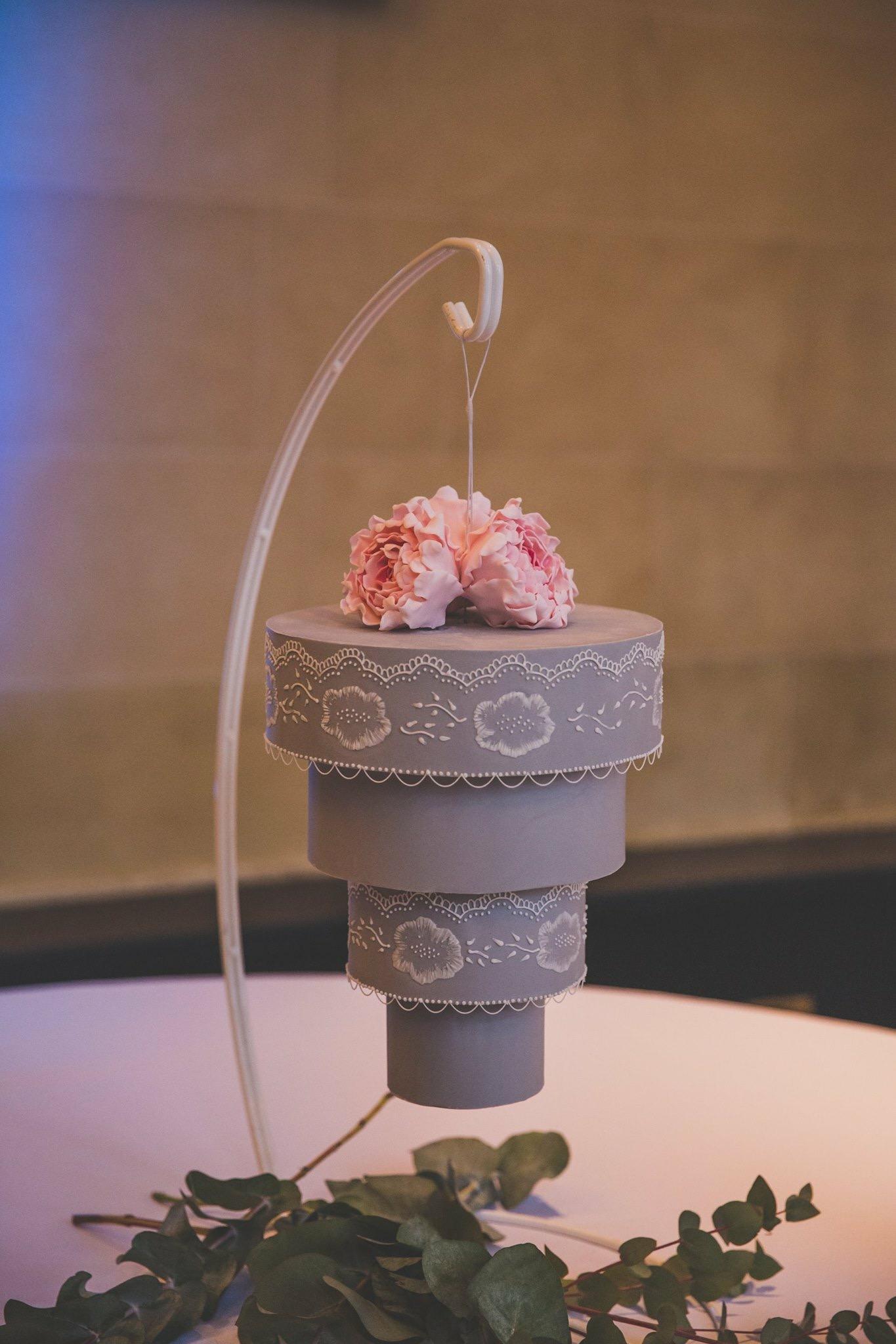 Wedding Cakes - Hertfo...