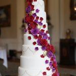 Asian Luxury Wedding Cakes Hertfordshire, Bedfordshire, Buckinghamshire, London