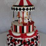 Carousel Luxury Wedding Cakes Hertfordshire, Bedfordshire, Buckinghamshire, London