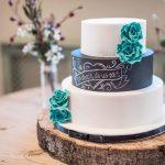 Chalk Luxury Wedding Cakes Hertfordshire, Bedfordshire, Buckinghamshire, London
