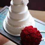 5 tier Luxury Wedding Cakes Hertfordshire, Bedfordshire, Buckinghamshire, London