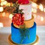 Cuban Luxury Wedding Cakes Hertfordshire, Bedfordshire, Buckinghamshire, London