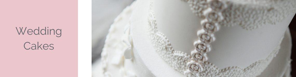 Bespoke Wedding Cakes Hertfordshire