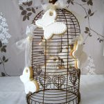 Butterflies Wedding Cookies by La Belle Cake Company - Bedfordshire, Hertfordshire