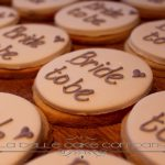 Hen Party Wedding Cookies by La Belle Cake Company - Bedfordshire, Hertfordshire