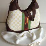 Handbag sculpted birthday cakes Hertfordshire, London, Bedfordshire, Buckinghamshire