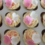 Floral Cupcakes Bedfordshire, Buckinghamshire, Hertfordshire, London