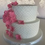Pearls Female Birthday Cakes Bedfordshire, Hertfordshire, London and Buckinghamshire