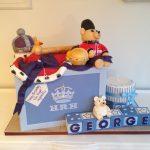 Toy sculpted birthday cakes Hertfordshire, London, Bedfordshire, Buckinghamshire