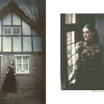 Gothic Inspired Wedding Shoot