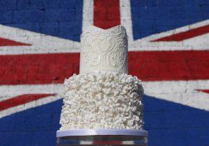 Top 5 Wedding Cakes