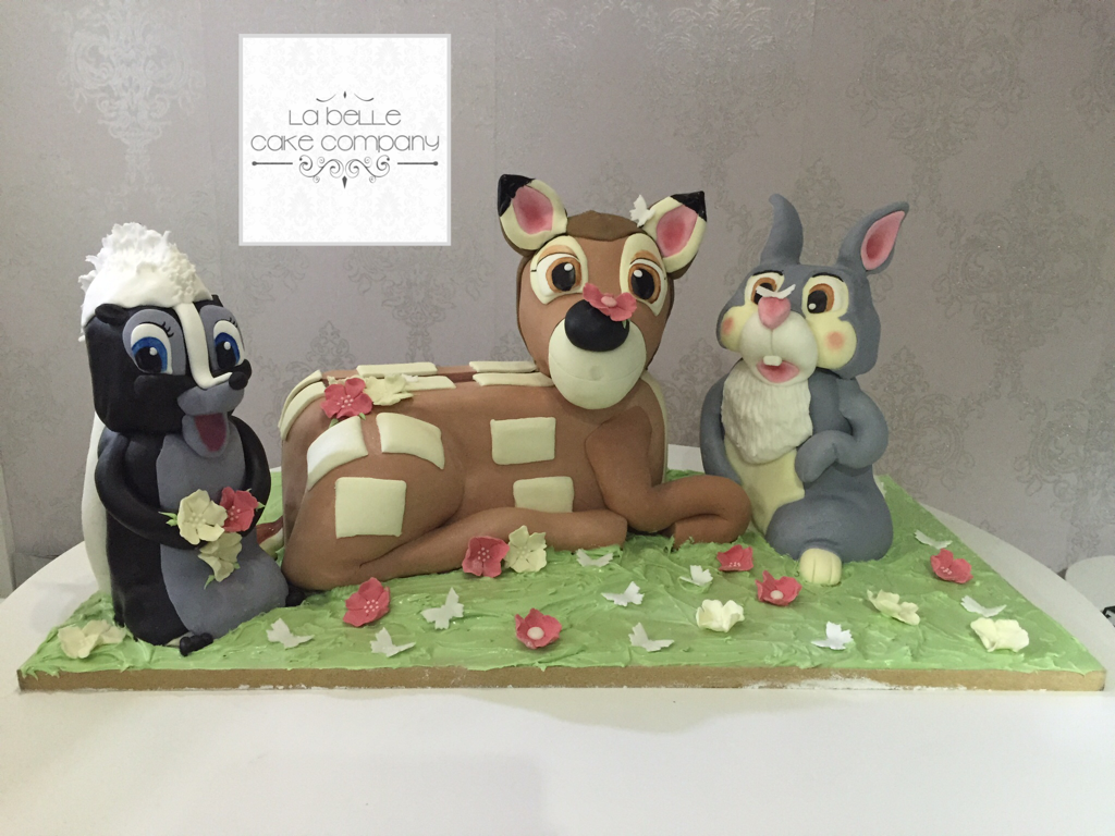 Sculpted Birthday Cakes Bedfordshire Hertfordshire London