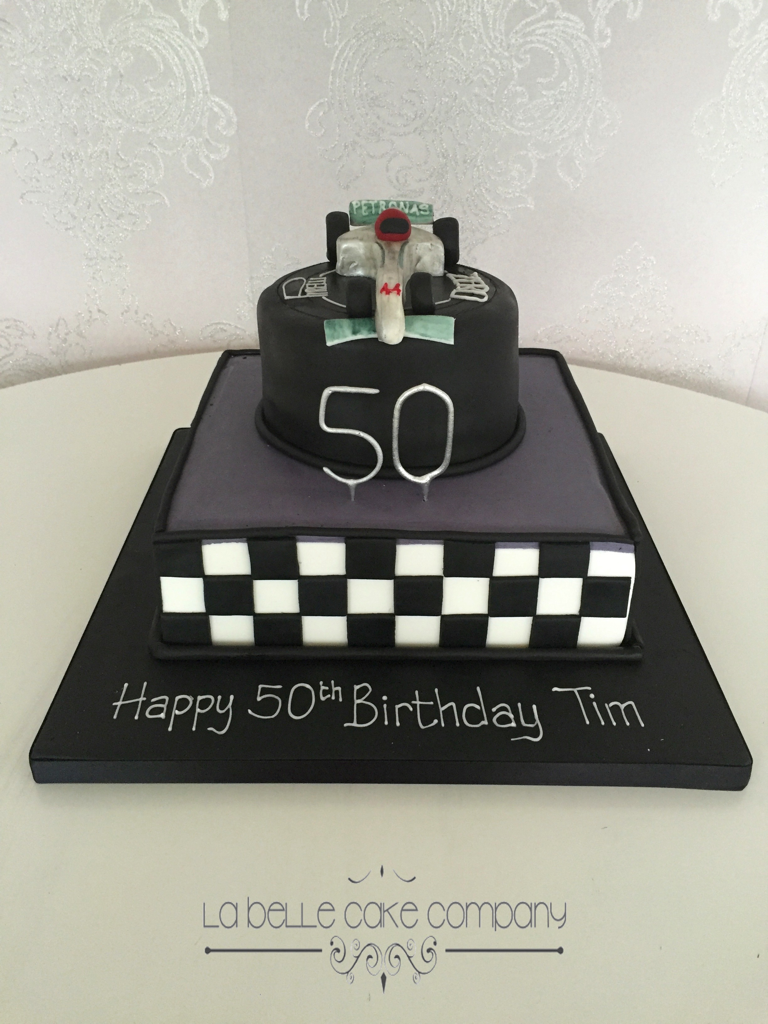 F1 Themed Male Birthday Cakes Hertfordshire Bedfordshire Buckinghamshire London